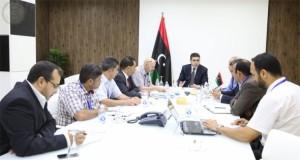اجتماع طارئ لحكومة الانقاذ لوضع الحلول التي تساعد في الرفع من كفاءة الشركة العامة للكهرباء