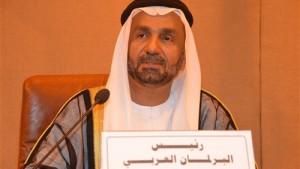 البرلمان العربي يطالب باتخاذ التدابير لسلامة الاراضي الليبية