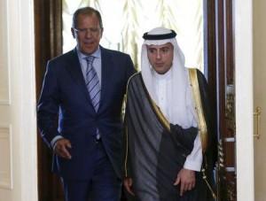 الجبير موقف المملكة واضح وثابت ولا مكان للاسد في سوريا