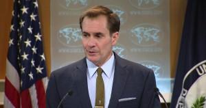 الخارجية الأمريكية الحل الأمثل للازمة الليبية تشكيل حكومة موحدة