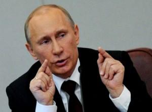 الرئيس الروسي كييف تتحمل مسؤولية التصعيد الأخير في جنوب شرق أوكرانيا