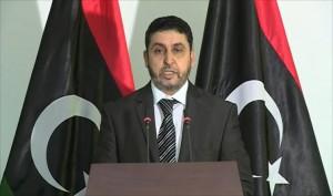 الغويل يصدر قرار بتشكيل لجنة لإدارة الأزمة