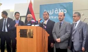 المؤتمر الوطني العام يشترط قبول تعديلاته لاستئناف الحوار الليبي