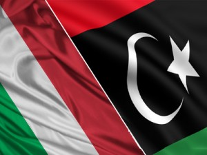 خطة إيطالية لدعم عسكري لليبيا بحال تشكيل حكومة الوفاق الوطني