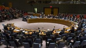 مجلس الأمن الدولي يتبنى قرارا بشأن آلية تحقيق في الهجمات الكيماوية في سوريا