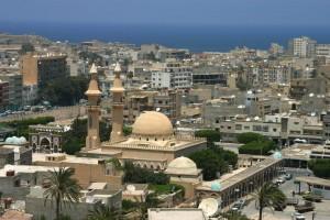 مقتل سبعة في انفجار سيارة ملغومة بمدينة درنة