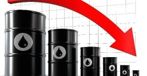 هبوط أسعار برنت والخام الأمريكي بسبب الوفرة المزمنة في المعروض وبيانات ضعيفة من الصين