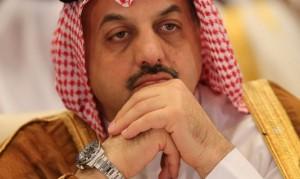 وزير الخارجية القطري  نتمنى على جبهة النصرة في سوريا الابتعاد عن تنظيم القاعدة