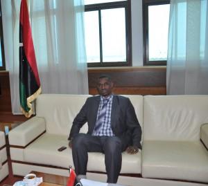 وزير السياحة يعتمد قرار تشكيل لجنة اعداد الملتقى الوطني للسياحة