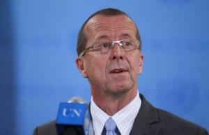الأمم المتحدة  كوبلر سيتولى مهامه خلال الأيام المقبلة مبعوثا جديدا إلى ليبيا