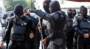الامن التونسي يلقي القبض على خمسة عناصر كانوا يستعدون للالتحاق بتنظيم الدولة في ليبيا