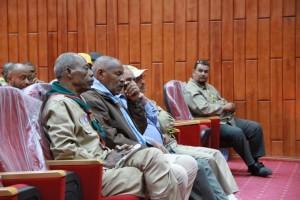 البلدي صبراتة يبحث مع قادة فوج كشاف صبراتة آلية تفعيل دور الكشافة في خدمة البلدية2