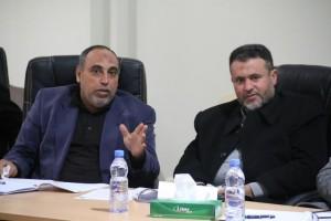 بلدي صبراتة ينظم ورشة عمل حول التعاون بين القطاعات والمجلس البلدي5