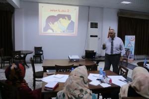 لجنة التدريب بالمجلس البلدي صبراتة تنظم دورات تدريبية لموظفي المجلس