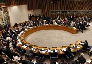 مجلس الأمن يدعو كافة الأطراف السياسية الليبية إلى العمل باتجاه تشكيل حكومة وفاق وطني تعمل لأجل الليبيين جميعا