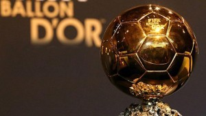 الفيفا يعلن المرشحين النهائيين للكرة الذهبية 2015