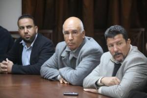 نشطاء من الكفرة يقدمون ندوة حول حقيقة الصراع القائم بالمدينة في صبراتة0