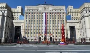 وزارة الدفاع الروسية  ندرس كيفية التعامل مع الحادث اسقاط المقاتلة الروسية في اجواء سوريا