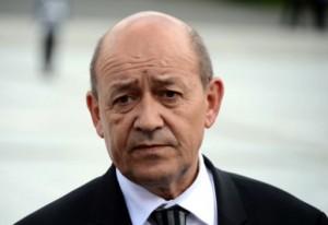 وزير الدفاع الفرنسي غياب التوافق في ليبيا سيؤدي إلى انتصار داعش