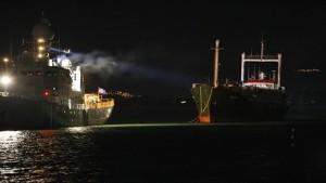 إنقاذ 1500 مهاجر من الغرق قبالة سواحل ليبيا