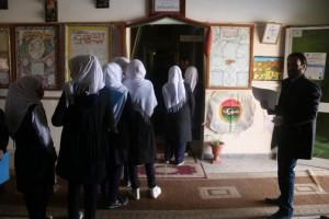 اختتام حملة التحصينات المدرسية والكشف الطبي العام في مدارس صبراتة6