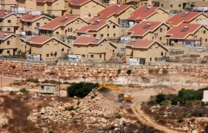 اسرائيل تخطط لإقامة 3200 وحدة استيطانية شرق القدس المحتلة