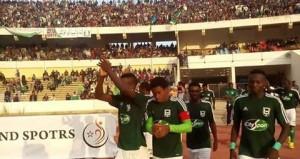 الأهلي طرابلس يضم لاعب فريق دوالا الكاميروني