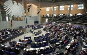 البرلمان الألماني يوافق على الانضمام للحملة العسكرية ضد داعش