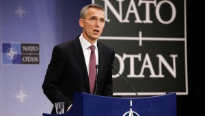 الناتو يرحب بتوقيع الأتفاق السياسي الليبي