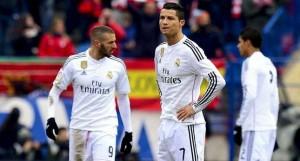إقصاء ريال مدريد من منافسات كأس الملك