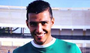 فريق دبي الإماراتي يسعى لضم محمد الغنودي
