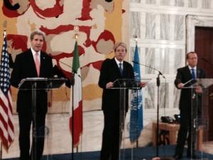 كوبلر يدعو كل الأطراف الليبية لحضور اتفاق الصخيرات