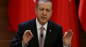 أردوغان يحذر روسيا من نشر أي قوات لها على حدود بلاده مع سوريا