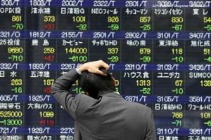 الأسهم اليابانية تسجل انخفاضًا بنهاية تداولات اليوم