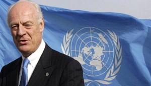 الأمم المتحدة  لا تأجيل لمحادثات السلام بجنيف بشأن سوريا