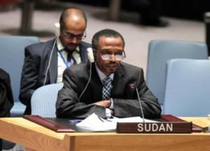 السودان يؤكد احترامه لوقف اطلاق النار بدارفور
