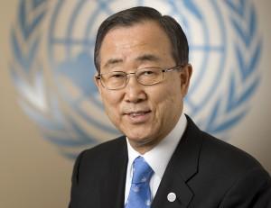 بان كي مون يرحب بدخول الاتفاق النووي الايراني حيز التنفيذ