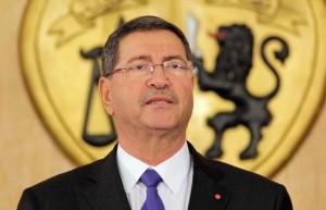 رئيس الوزراء في تونس يقول أن الوضع فى تونس يسير نحو الاستقرار