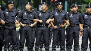 ماليزيا ترفع حالة التأهب الأمني لأعلى مستوياته
