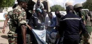 مقتل 27 شخصا من 18 بلدا في اعتداءات بوركينا فاسو