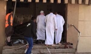 قتلى بهجوم مسلح على مسجد في الأحساء شرقي السعودية