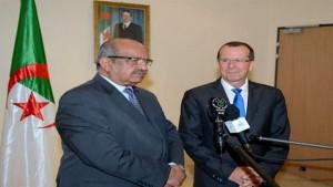 المبعوث الاممي يشدد على ضرورة أن تكون طرابلس مقرا لحكومة الوفاق