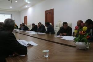 بلدي صبراتة يشرع في تنفيذ البرنامج الوطني لنقل الاختصاصات3