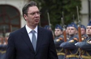 توثر العلاقات الأمريكية الصربية بعد مقتل الدبلوماسيين الصربيين في مدينة صبراتة