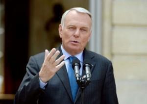 فرنسا تدعو إلى الإسراع في تشكيل حكومة وفاق وطني