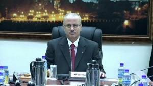 فلسطين الحكومة مستعدة لتقديم استقالتها دعما للمصالحة