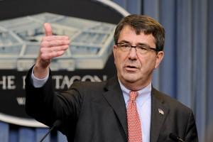 كارتر العمليات ضد داعش ليبيا تحتاج وقتا أطول