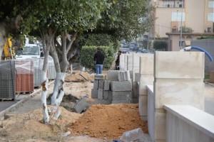 لجنة الأزمات والطوارئ وعلاج المختنقات ببلدية صبراتة تبدأ تنفيذ عدد من المشاريع 65