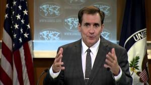 واشنطن تعلن تأيدها لبيان البرلمانين المؤيدين لحكومة الوفاق الوطني