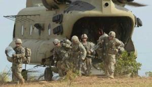 الدفاع البريطانية  الحكومة لا تنوي إرسال قوات إلى ليبيا0